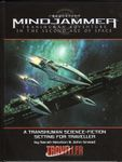 RPG Item: Mindjammer: Transhuman Adventure in the Second Age of Space