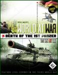 Board Game: World at War: Death of the 1st Panzer