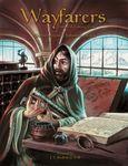 RPG Item: Wayfarers Game Master's Reference Book
