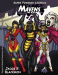 RPG Item: Super Powered Legends: Mavens