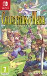 Video Game Compilation: Collection of Mana