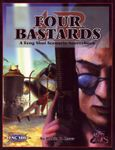 RPG Item: Four Bastards