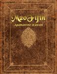 RPG Item: M20 Fifth: Adamantine Edition