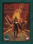RPG Item: Demon Hunter's Handbook