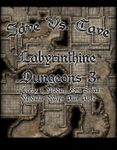 RPG Item: Save vs. Cave: Labyrinthine Dungeons 3