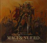 RPG Item: Magi & sværd