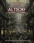 RPG Item: Altdorf: Crown of the Empire