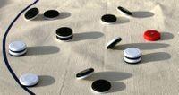 Board Game: Polarity