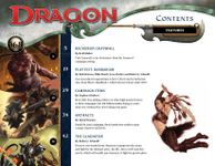 Issue: Dragon (Issue 368 - Oct 2008)