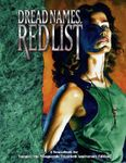 RPG Item: Dread Names, Red List (V20)