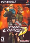Video Game: Time Crisis 3