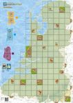 Board Game: Carcassonne Maps: Benelux