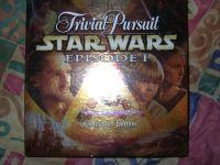 Board Game: Trivial Pursuit: Star Wars – Episode I