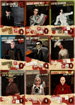Board Game: Cadaver City