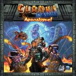 Clank! In! Space!: Apocalypse!