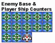 Board Game: Bosconian-D