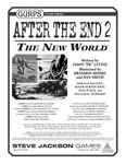 RPG Item: GURPS After the End 2: The New World