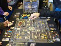 Board Game: Schätze des Dunklen Turmes