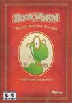 Video Game Compilation: Bookworm Wordy Wonder Bundle