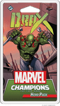 Board Game: Marvel Champions: The Card Game – Drax Hero Pack