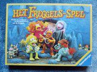 Board Game: Fraggle Rock