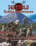 RPG Item: Dark Hold Goblin Adventures: Terror from the Black Isles