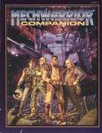 RPG Item: MechWarrior Companion