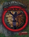 RPG Item: Hell's Henchmen 7: Servants of the Ornians