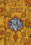 RPG Item: The Den of Iron Pearl