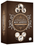 Board Game: Bon Appetit: A Fine Dining Frenzy