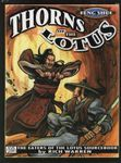 RPG Item: Thorns of the Lotus