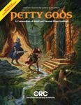 RPG Item: Petty Gods: Revised & Expanded Edition