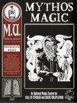 RPG Item: Mythos Magic