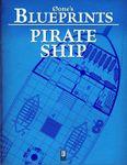 RPG Item: 0one's Blueprints: Pirate Ship