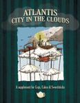 RPG Item: Atlantis: City In the Clouds