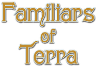RPG: Familiars of Terra