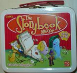Board Game: The Storybook Game