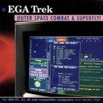 Video Game: EGATrek