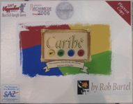 Board Game: Caribé