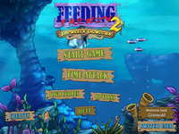 Video Game: Feeding Frenzy 2: Shipwreck Showdown