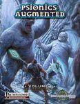 RPG Item: Psionics Augmented, Volume I