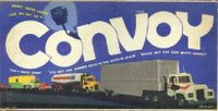 Board Game: Convoy
