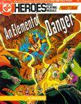 RPG Item: An Element of Danger