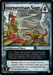 Board Game: Ascension: Chronicle of the Godslayer – Journeyman Sage Promo