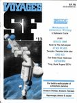 Issue: Voyages to the Worlds of SF Gaming (Issue 13 - Oct 1990)