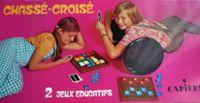 Board Game: Le 5 à cinq