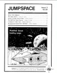 Issue: Jumpspace (Issue 3 - 1987)