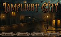 Video Game: Lamplight City