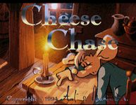 Video Game: Cheese Chase