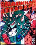 RPG Item: Galaxikhan Attacks!
